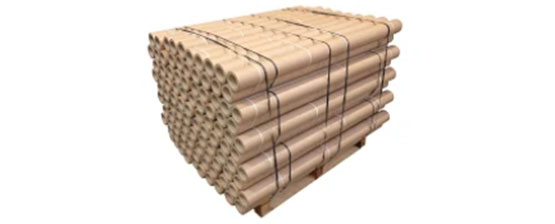 KlearNow enables Recycled Paper Tubes company to keep goods flowing in post-brexit using AI technology